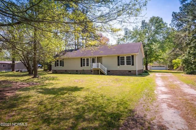 4244 Overpass Lane, Grimesland, NC 27837 (MLS #100265782) :: Berkshire Hathaway HomeServices Prime Properties