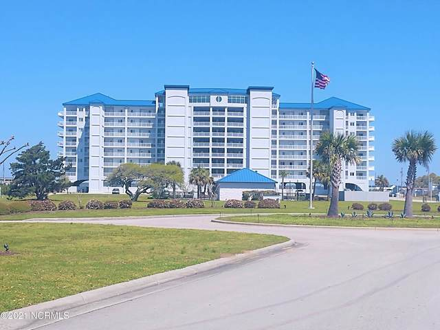 1550 Salter Path Road #209, Indian Beach, NC 28512 (MLS #100265867) :: Great Moves Realty