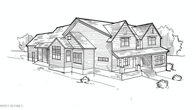 3885 Big Magnolia Way, Southport, NC 28461 (MLS #100265891) :: RE/MAX Essential