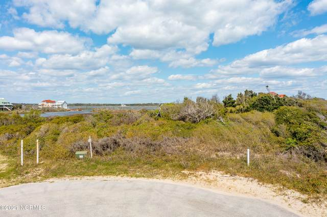 104 Ocean Club Court, North Topsail Beach, NC 28460 (MLS #100265965) :: The Legacy Team