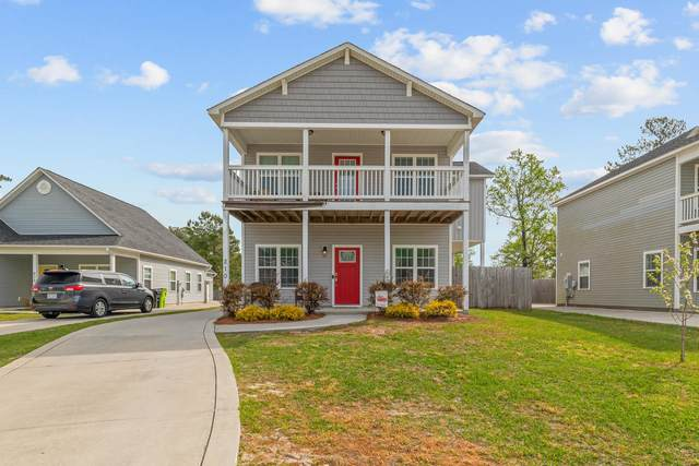 210 Robert Alan Drive, Jacksonville, NC 28546 (MLS #100266018) :: RE/MAX Essential