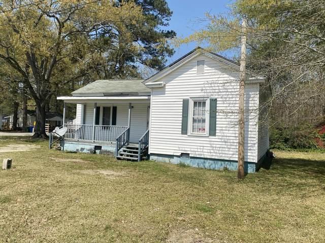 101 Reason Street, Pinetops, NC 27864 (MLS #100266031) :: Berkshire Hathaway HomeServices Prime Properties