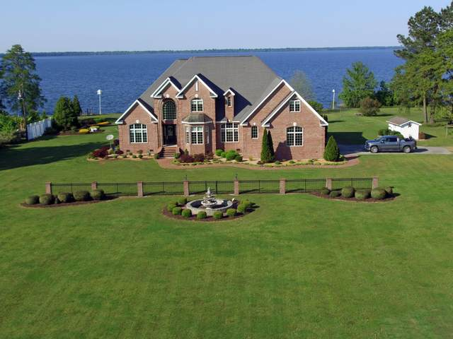 5723 Shore Drive, Creswell, NC 27928 (MLS #100266049) :: RE/MAX Elite Realty Group