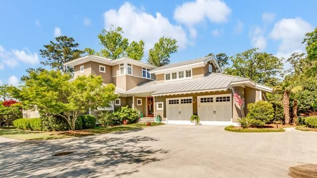 6020 Joshuas Landing Lane, Wilmington, NC 28409 (MLS #100266053) :: CENTURY 21 Sweyer & Associates