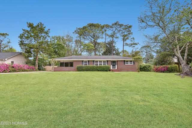 138 Seminole Trail, Wilmington, NC 28409 (MLS #100266167) :: RE/MAX Essential