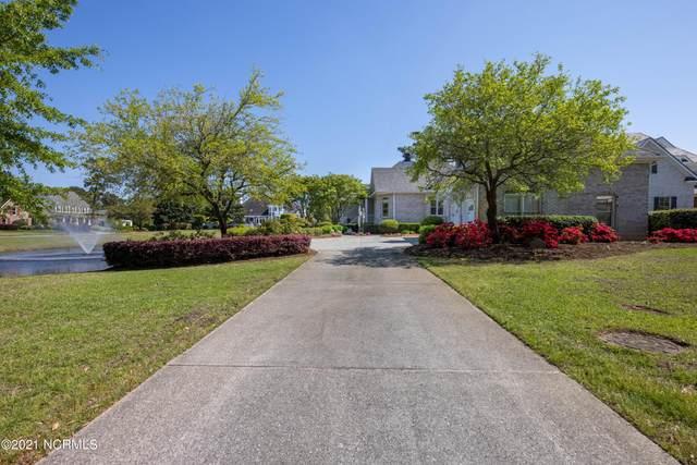 1105 Arboretum Drive, Wilmington, NC 28405 (MLS #100266293) :: The Legacy Team