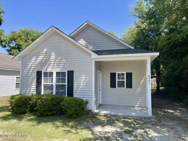 4961 Park Avenue, Wilmington, NC 28403 (MLS #100266392) :: Stancill Realty Group