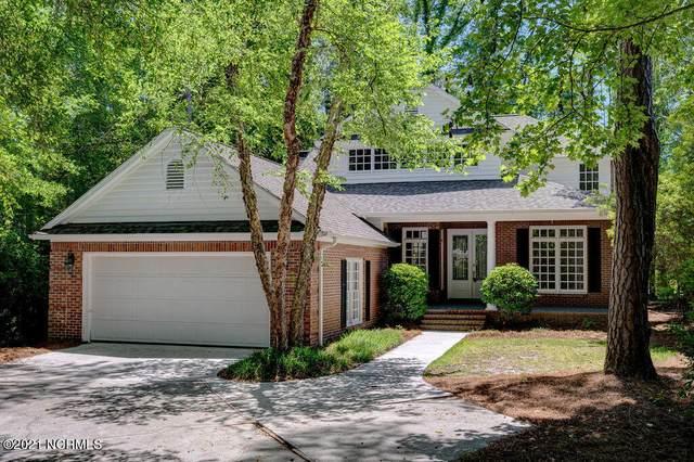 8712 Bardmoor Circle, Wilmington, NC 28411 (MLS #100266406) :: Donna & Team New Bern