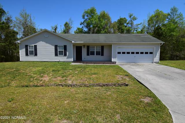 101 May Court, Jacksonville, NC 28540 (MLS #100266418) :: Frost Real Estate Team