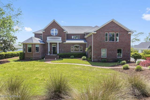 320 Olde Point Loop, Hampstead, NC 28443 (MLS #100266497) :: Barefoot-Chandler & Associates LLC