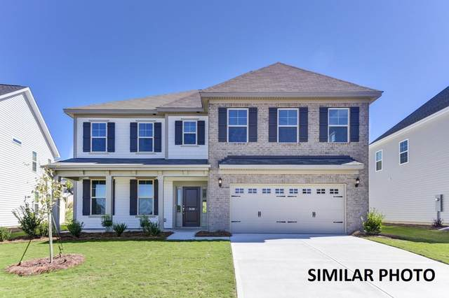 1217 Pandion Drive, Wilmington, NC 28411 (MLS #100266508) :: Donna & Team New Bern