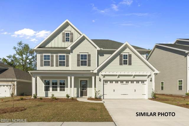 1221 Pandion Drive, Wilmington, NC 28411 (MLS #100266519) :: Donna & Team New Bern
