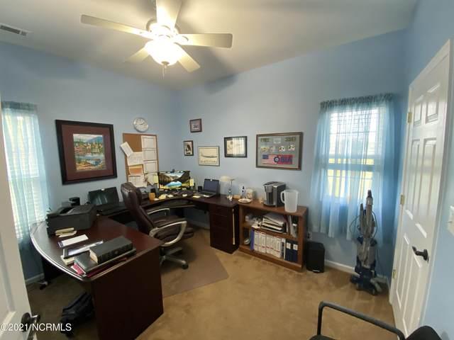 526 Rhodestown Road, Jacksonville, NC 28540 (MLS #100266549) :: RE/MAX Essential