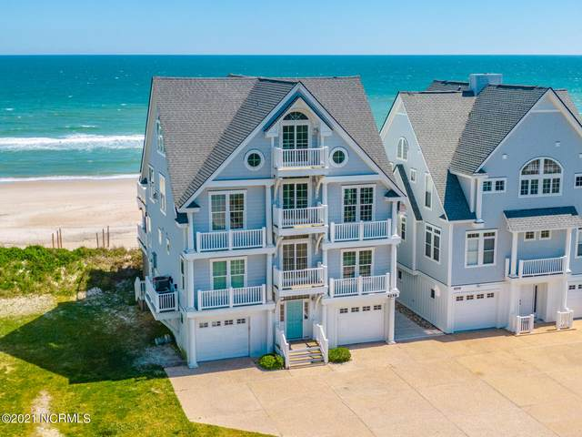 4258 Island Drive, North Topsail Beach, NC 28460 (MLS #100266558) :: Great Moves Realty