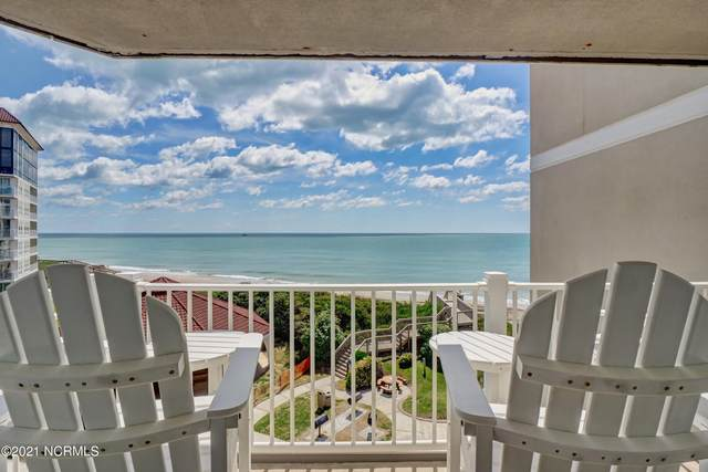 2000 New River Inlet Road Unit 1310, North Topsail Beach, NC 28460 (MLS #100266647) :: Stancill Realty Group
