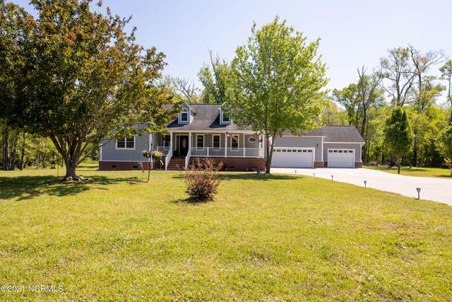 112 Lands End Court, Hampstead, NC 28443 (MLS #100266744) :: The Oceanaire Realty