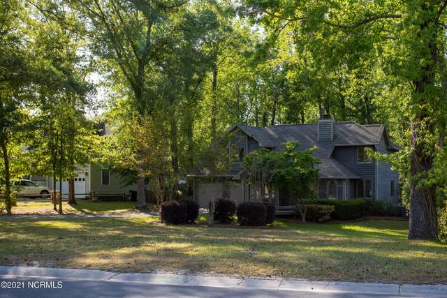 5409 Twin Leaf Road, Wilmington, NC 28405 (MLS #100266766) :: Vance Young and Associates