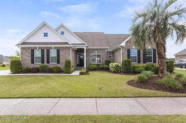 973 Woodwind Drive, Leland, NC 28451 (MLS #100266793) :: The Cheek Team