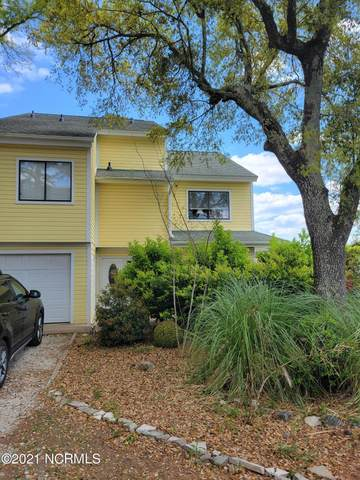 150 Old Ferry Road A, Sneads Ferry, NC 28460 (MLS #100266800) :: The Cheek Team
