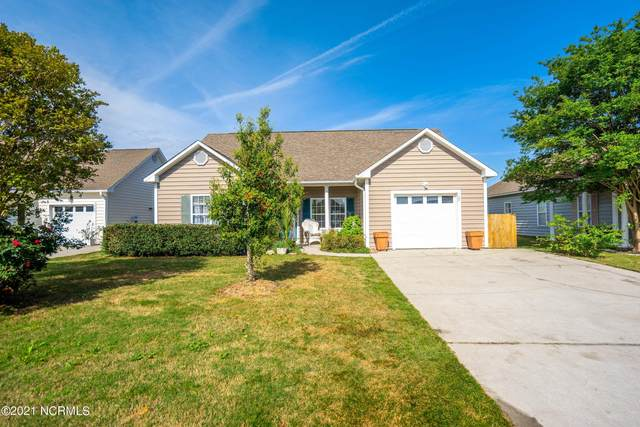 117 Tylers Cove Way, Winnabow, NC 28479 (MLS #100266826) :: The Cheek Team