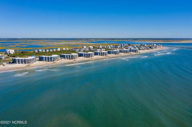 2250 New River Inlet Road #314, North Topsail Beach, NC 28460 (MLS #100266855) :: The Oceanaire Realty