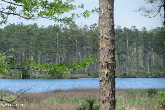 12 Windsong Way, Aurora, NC 27806 (MLS #100266873) :: Berkshire Hathaway HomeServices Hometown, REALTORS®