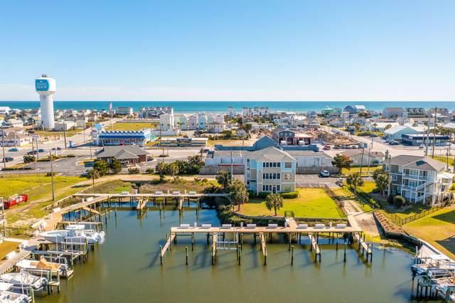 104 N Kinston Avenue C, Atlantic Beach, NC 28512 (MLS #100267004) :: CENTURY 21 Sweyer & Associates
