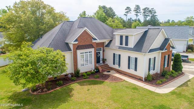 116 Westerly Road, New Bern, NC 28560 (MLS #100267049) :: RE/MAX Essential