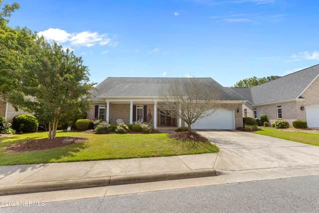 409 Raintree Drive, Greenville, NC 27834 (MLS #100267136) :: Berkshire Hathaway HomeServices Hometown, REALTORS®