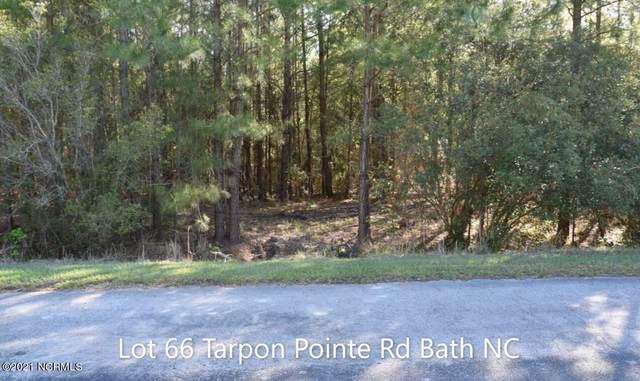 66 Tarpon Pointe, Bath, NC 27808 (MLS #100267237) :: David Cummings Real Estate Team