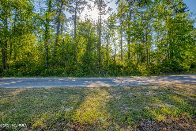 Lot 20 Beckys Creek, Hampstead, NC 28443 (MLS #100267258) :: Donna & Team New Bern