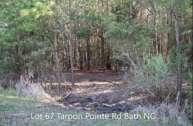67 Tarpon Pointe, Bath, NC 27808 (MLS #100267337) :: Great Moves Realty