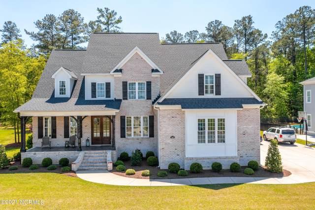 600 Vassar Road, Greenville, NC 27858 (MLS #100267342) :: Berkshire Hathaway HomeServices Hometown, REALTORS®