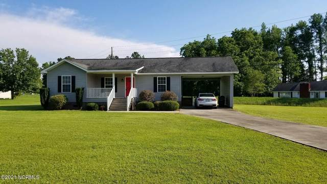 68 Flynn Cemetary Road, Whiteville, NC 28472 (MLS #100267455) :: Holland Shepard Group