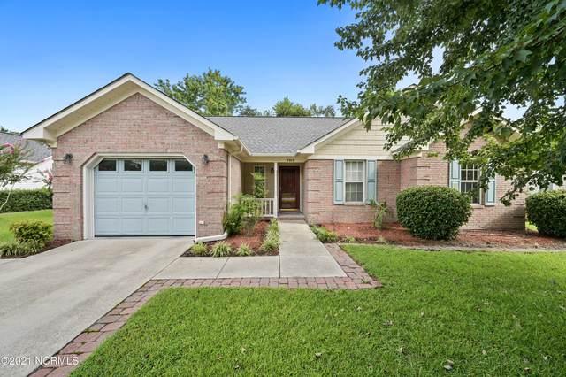 7017 Springer Road, Wilmington, NC 28411 (MLS #100267538) :: Barefoot-Chandler & Associates LLC