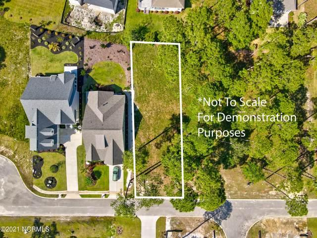 Lot 35 Brookwood Park Court, Sunset Beach, NC 28468 (MLS #100267589) :: Donna & Team New Bern