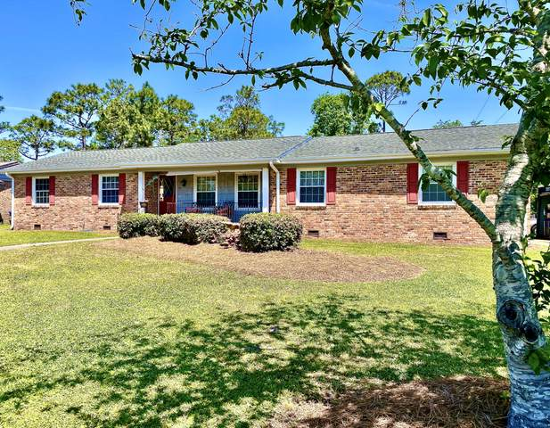 813 Pine Valley Drive, Wilmington, NC 28409 (MLS #100267685) :: Great Moves Realty