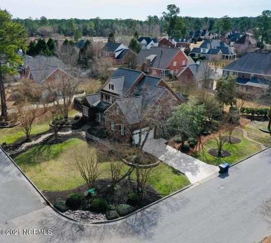 600 Remington Drive, Greenville, NC 27858 (MLS #100267692) :: The Oceanaire Realty