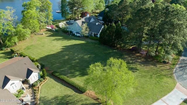 2 Heron Lane, Bath, NC 27808 (MLS #100267720) :: Carolina Elite Properties LHR