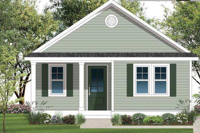 1097 Nicklaus Road, Boiling Spring Lakes, NC 28461 (MLS #100267746) :: Lynda Haraway Group Real Estate