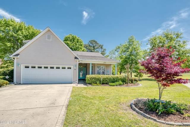 105 Tanager Way, Hampstead, NC 28443 (MLS #100267956) :: Berkshire Hathaway HomeServices Hometown, REALTORS®