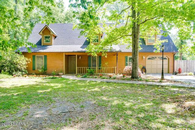 124 Mcdougald Drive, Castle Hayne, NC 28429 (MLS #100267996) :: The Rising Tide Team