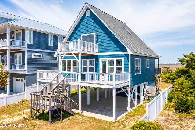 518 Caswell Beach Road, Caswell Beach, NC 28465 (MLS #100268062) :: Lynda Haraway Group Real Estate