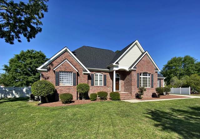 102 Whitby Court, Jacksonville, NC 28540 (MLS #100268145) :: Berkshire Hathaway HomeServices Hometown, REALTORS®