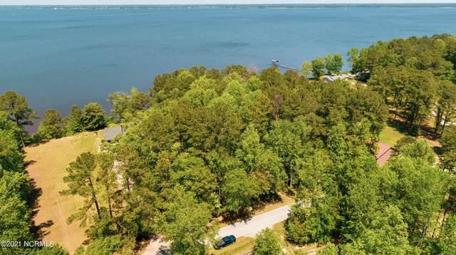 Lot 6 Mouth Of The Creek Road, Blounts Creek, NC 27814 (MLS #100268323) :: CENTURY 21 Sweyer & Associates