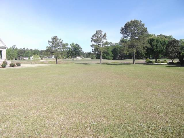 1110 N Middleton Drive NW, Calabash, NC 28467 (MLS #100268341) :: Great Moves Realty