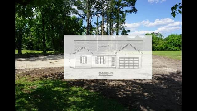 2404 Glenwood Avenue, New Bern, NC 28562 (MLS #100268469) :: Courtney Carter Homes