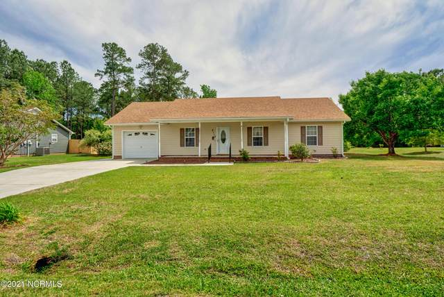 8114 Webster Court NE, Leland, NC 28451 (MLS #100268475) :: The Oceanaire Realty