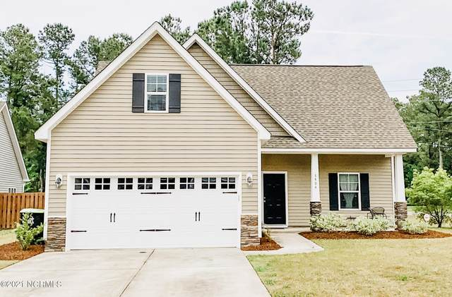 1504 Hansbrough Court, Wilmington, NC 28411 (MLS #100268564) :: Berkshire Hathaway HomeServices Hometown, REALTORS®