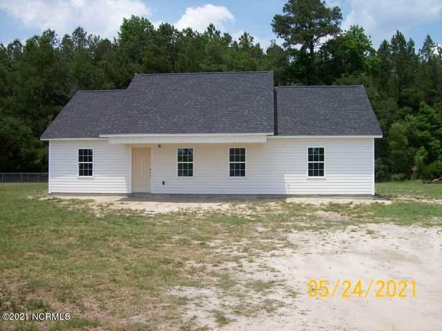 143 Henry Giddeons Drive, Teachey, NC 28464 (MLS #100268598) :: Courtney Carter Homes